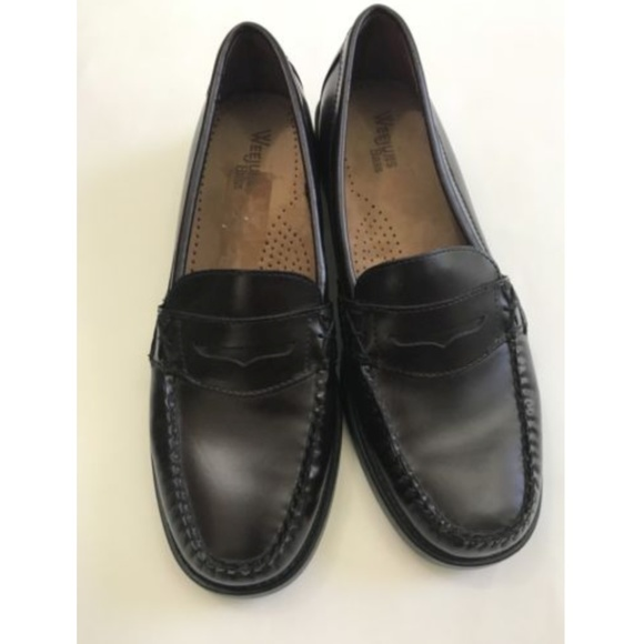d5b99ddb3a8 Bass Shoes - Bass Weejuns Katherine II Penny Loafer